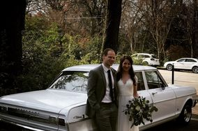 Atlanta Wedding Car