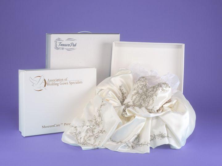 Tmx 03b 51 1184971 1570215471 Hanover, MA wedding dress