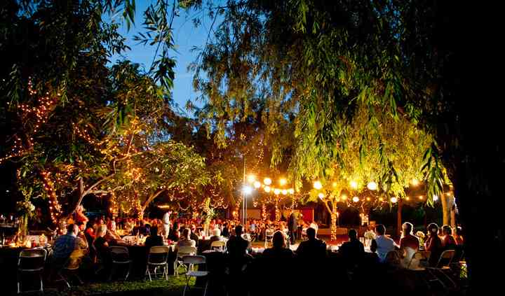 Weddings at The Grove
