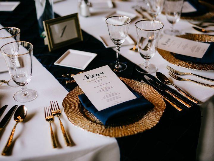 Tmx Patrice And Jeremy Tables Setting 51 515971 Plattsburgh, NY wedding rental