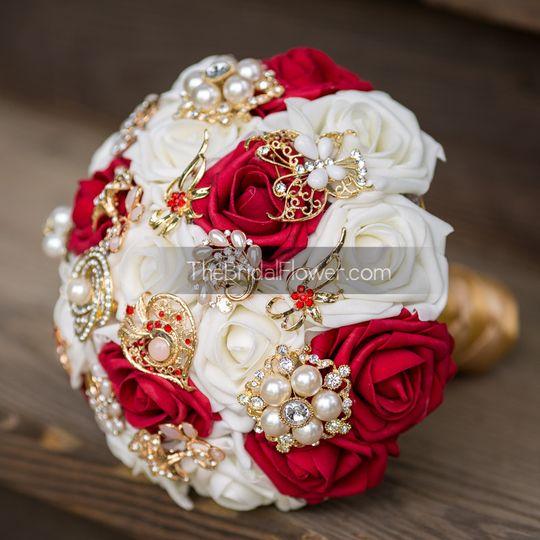 The Bridal Flower - Flowers - South Burlington, VT - WeddingWire
