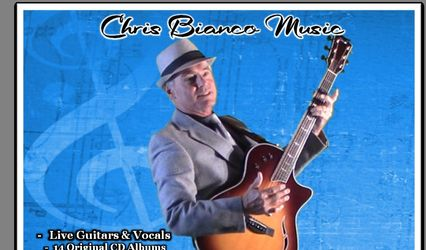 Chris Bianco Music