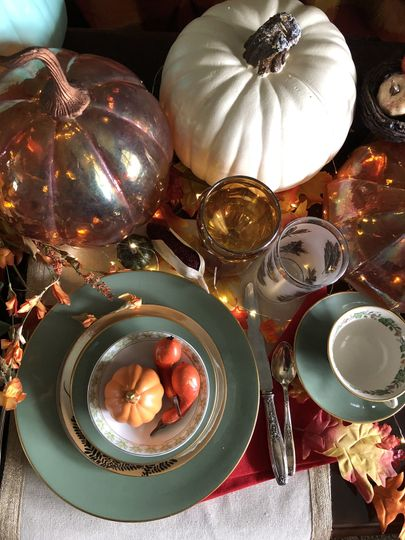 Fall Table 2