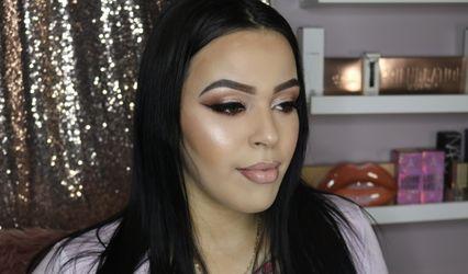 Brielle Makeup Artist 1