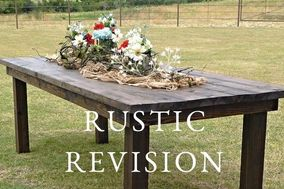 Rustic Revision Designs and Rentals