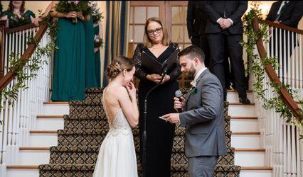 Eva's Weddings 1