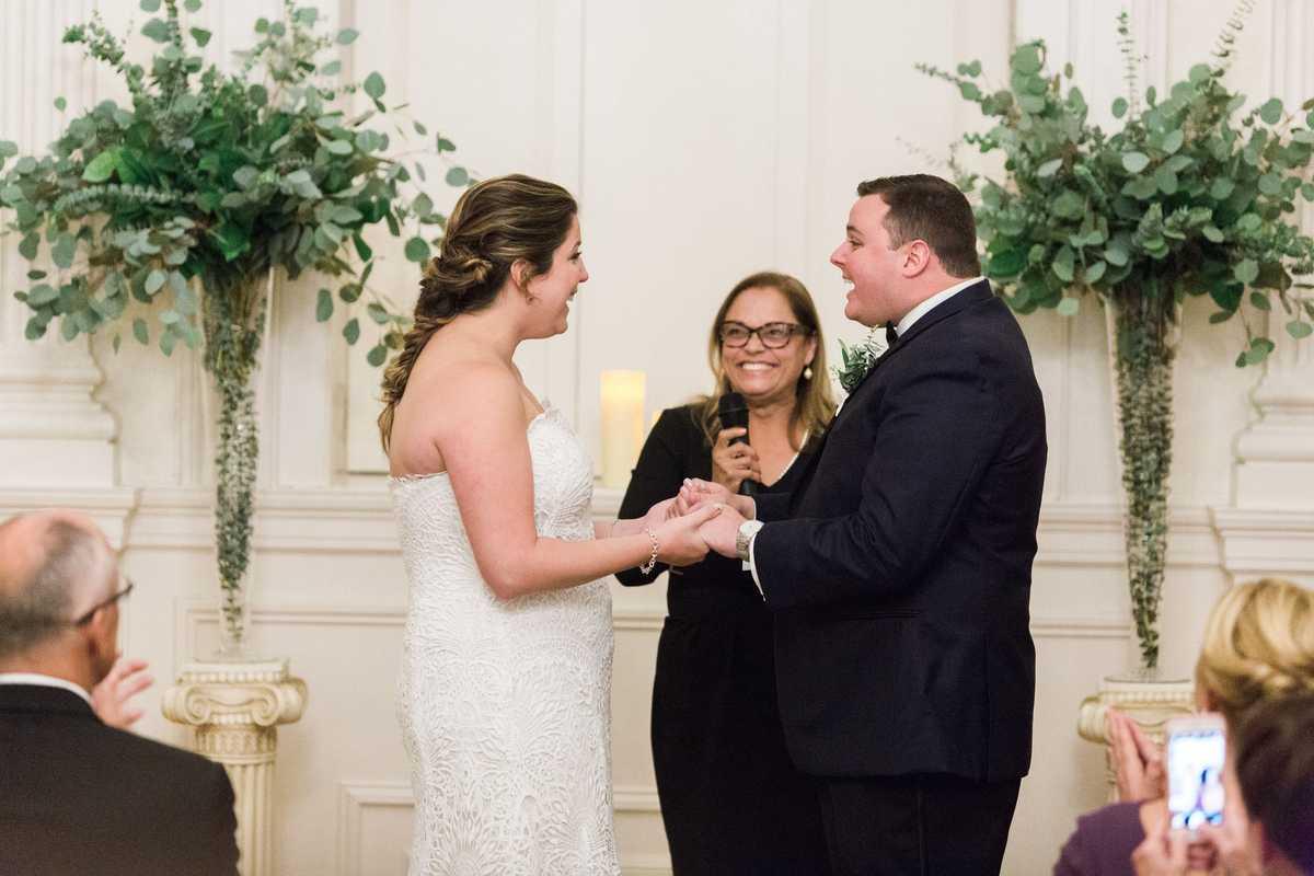 Eva's Weddings
