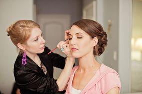 Jen Morgan Makeup