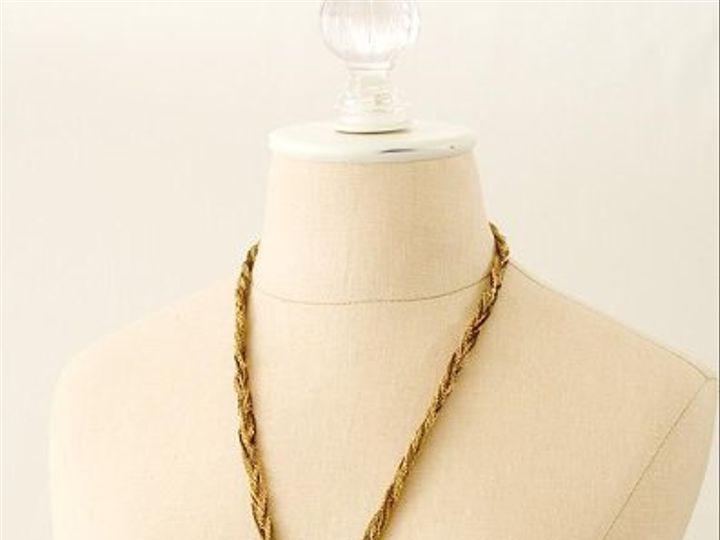 Tmx 1283383472090 AdrienneGold2 West Orange, NJ wedding jewelry