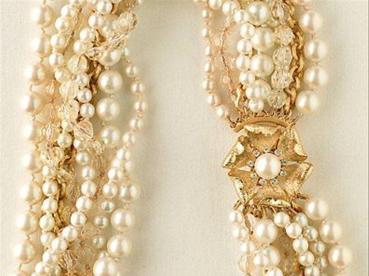 Tmx 1283383536340 CharlottleStatementNecklace West Orange, NJ wedding jewelry