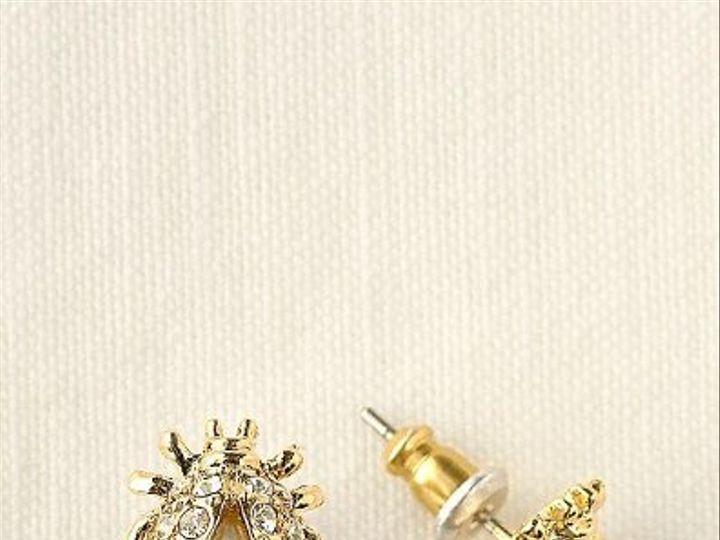 Tmx 1283383602340 LadyBugStudearrings West Orange, NJ wedding jewelry