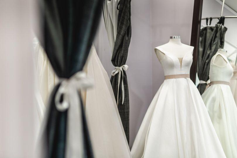 cd322c6547 Lana Addison Bridal - Dress   Attire - Cary