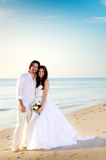 Ocean Strings Celebrity Wedding: Jake Owen
