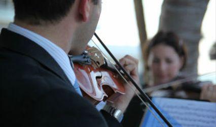 Ocean Strings / Ocean String Quartet