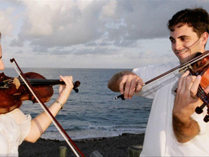 Tmx 1508789884730 Nicole And Richard Playing Vero Beach wedding ceremonymusic