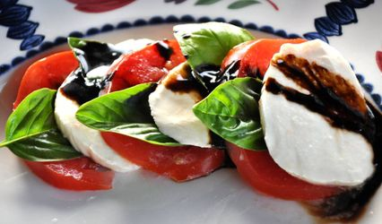 Blue Zucchini Catering Company