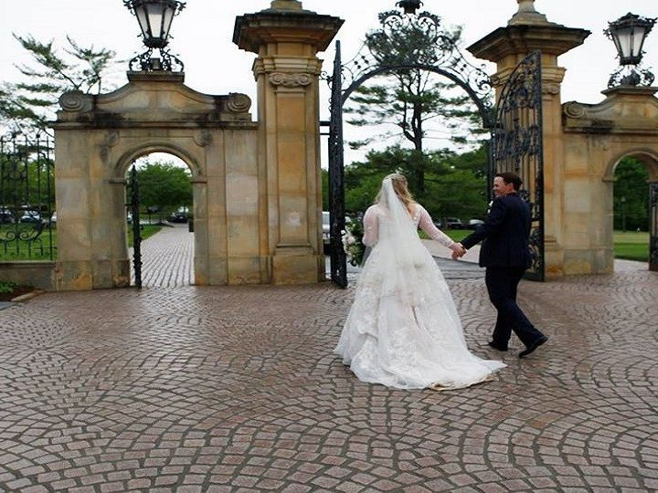 Tmx 1493156087386 Wedding 22 Princeton, New Jersey wedding venue