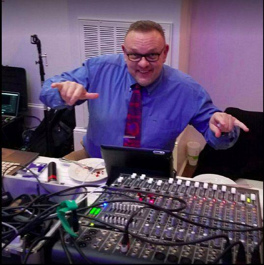 Dr. DJ