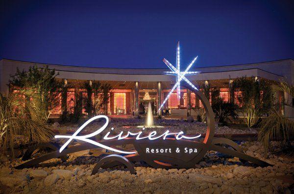 Riviera Palm Springs