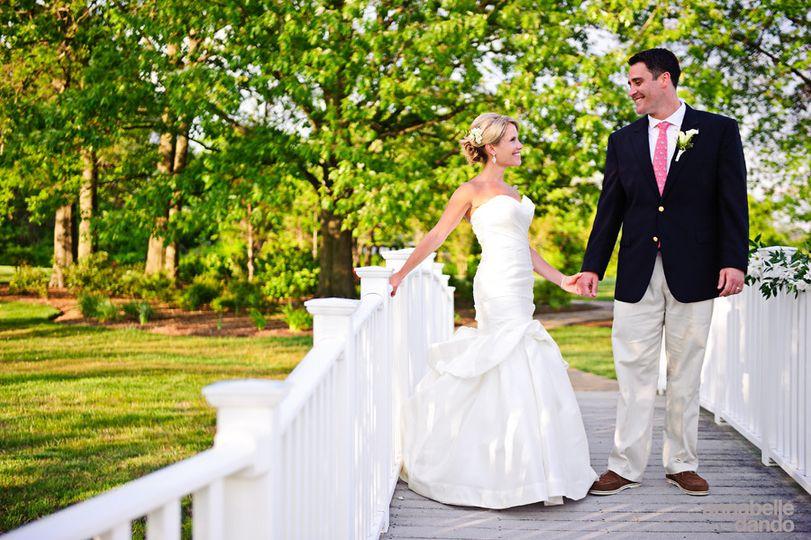 the oaks waterfront inn wedding 36