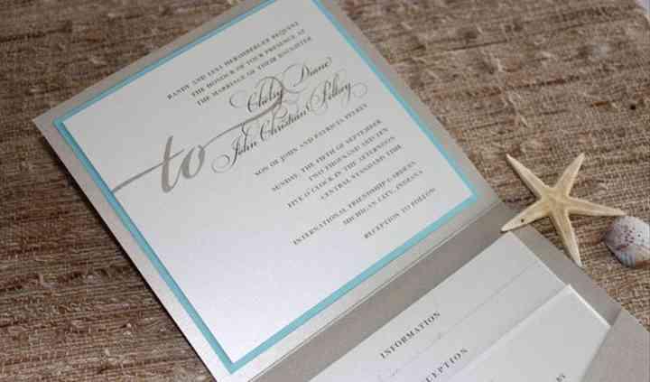 Madison Jennifer Invitations & Design