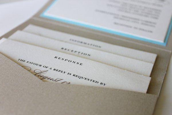 Tmx 1300298909607 IMG1657 White Pigeon wedding invitation