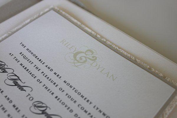 Tmx 1300300951779 IMG1808 White Pigeon wedding invitation