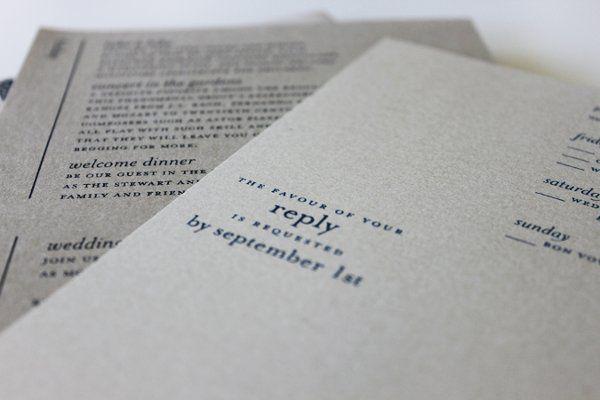 Tmx 1300301480091 IMG1679 White Pigeon wedding invitation