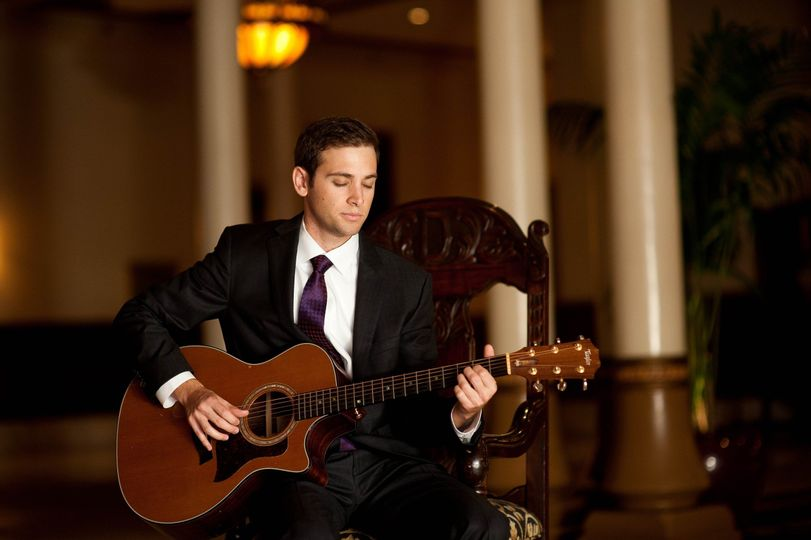 aaron goldfarb at driskill hotel125