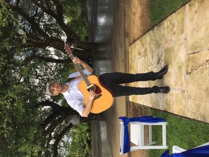 Antebellum Oaks, Austin Texas