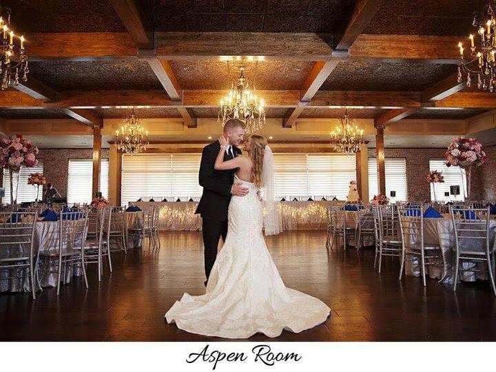 Tmx 1473469113992 Untitled 2 Lees Summit wedding venue