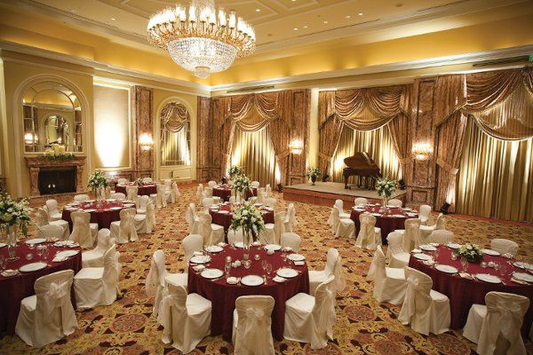 The Grand America Hotel Venue Salt Lake City Ut Weddingwire