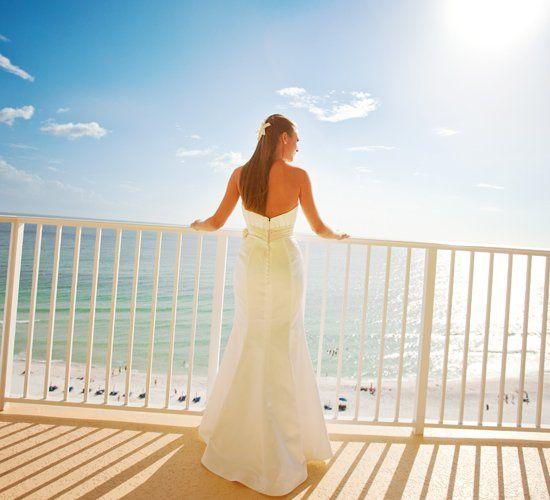 Beach Wedding Venues Washington State: The Boardwalk Beach Resort