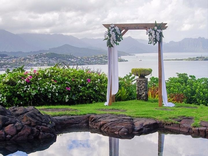 Tmx Arch3 51 1892081 157473690678610 Honolulu, HI wedding officiant