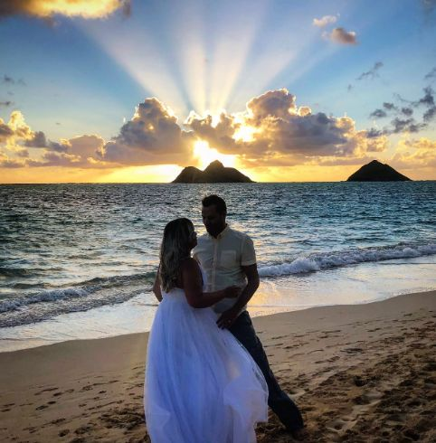 Tmx Kahiapo Talent Weddings 51 1892081 157427582648287 Honolulu, HI wedding officiant