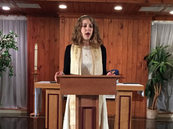 Tmx Singing At Ordination Pro 51 1992081 160219214820192 Chicago, IL wedding officiant
