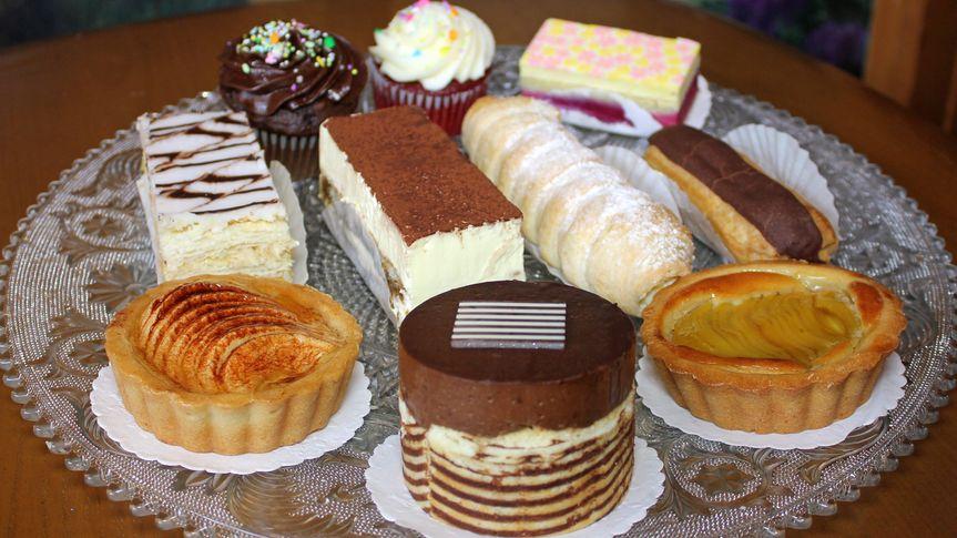 dessert platter la petite france west hartford ct copy