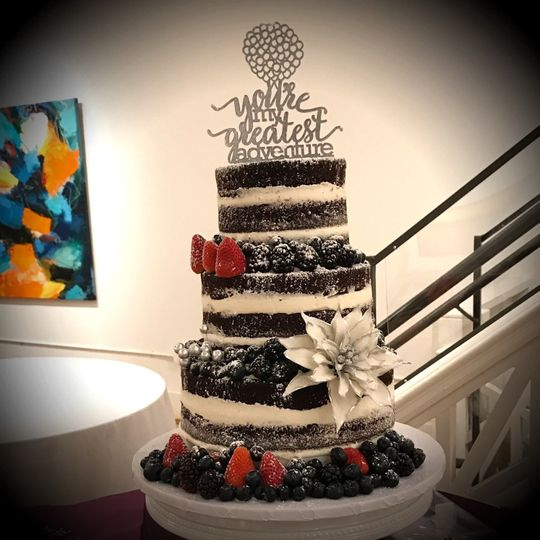 wedding cakes in richmond va zosaro s bakery wedding cake richmond va weddingwire 24762