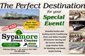 Sycamore Event Center