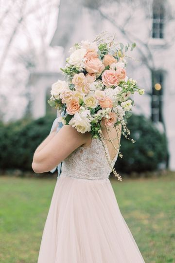 Bouquet - Brigitte Renee Photography