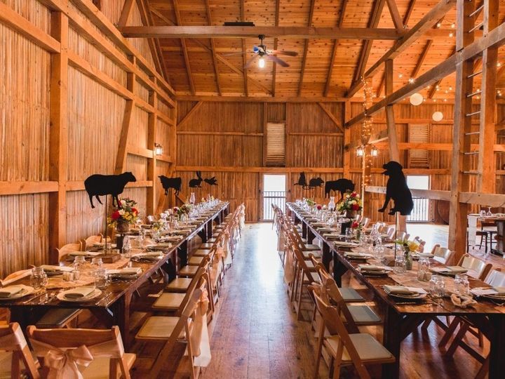 Tmx 1452098675770 Jessie Seven Valleys, Pennsylvania wedding rental