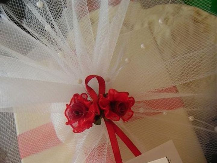 Tmx 1251861790533 Madonnafavor Middle Village wedding favor