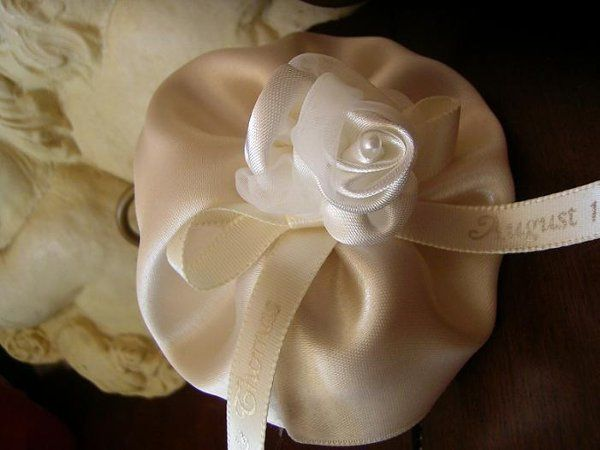Tmx 1251861947080 Silkrosewpearl Middle Village wedding favor