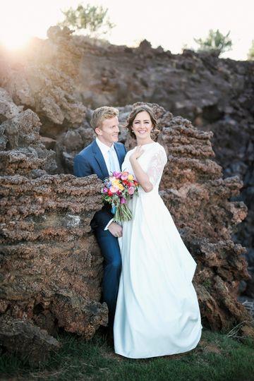 Entrada Wedding