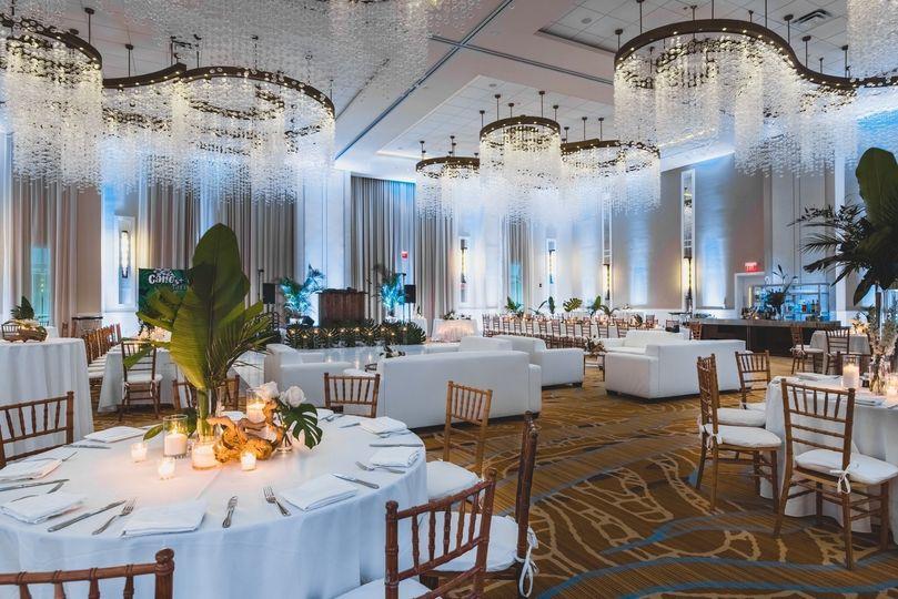 Tavernier Ballroom