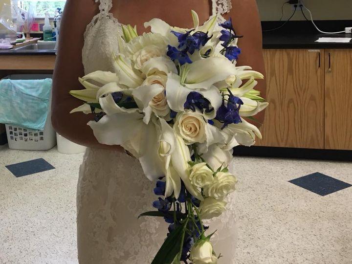 Tmx Cascadingww 51 1025081 Brandon, FL wedding florist