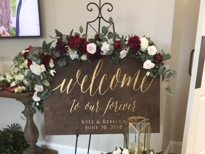 Tmx Entranceww 51 1025081 Brandon, FL wedding florist