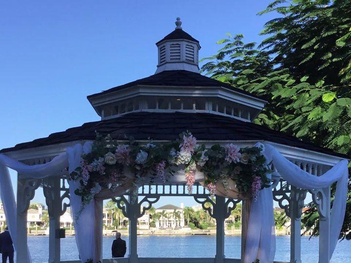 Tmx Gazeboww 51 1025081 Brandon, FL wedding florist
