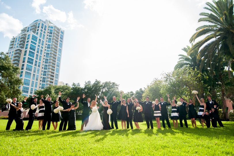 Perfecting the Plan Weddings and Events