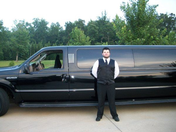 friendly Chauffeurs are trained to maintain familiarity with the traffic patterns of the areas we...